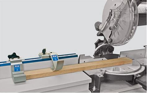 kreg router table replacement parts kreg kms8000 precision trak and stops kit import it all