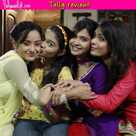 shastri sisters shastri sisters tv review light hearted and realistic