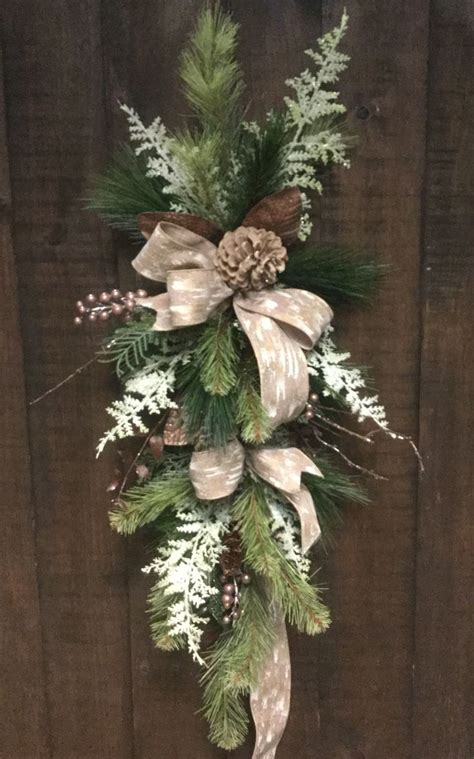 363 best christmas wreaths images on pinterest