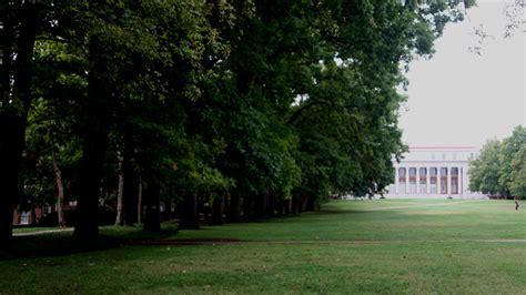 College Trees - the trees of peabody college vanderbilt arboretum