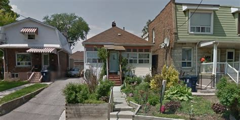 Small Houses For Sale Gta The Cheapest Single Family Homes For Sale In Toronto Today