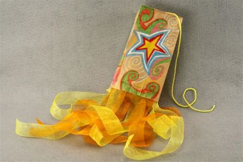 Arts And Crafts With Paper Bags - and exciting paper bag crafts for your in the