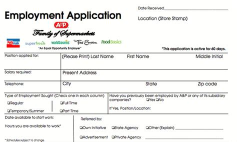 printable job application for winn dixie winn dixie careers application resume video search