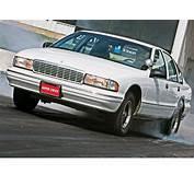1996 Chevy Caprice Performance Upgrades  Super Magazine