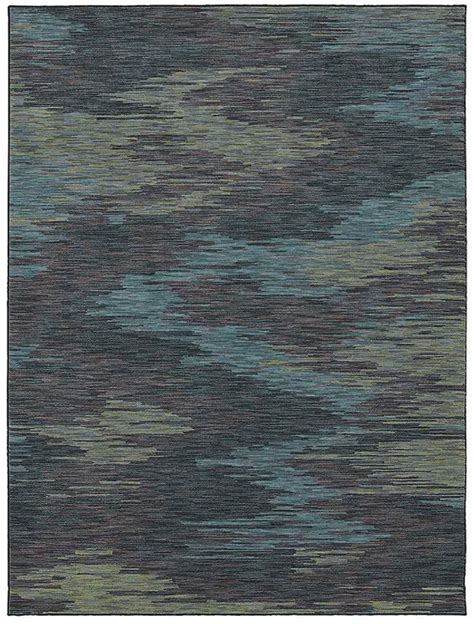 Shaw Floors Area Rugs Area Rug In The Hgtv Home Flooring By Shaw Collection Style Quot Ethos Quot Color Blue Great Ikat