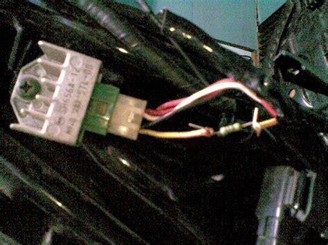 Kabel King Lama 1tr Asli by Otomotifku Menambah Terang Pada Lu Sepeda Motor