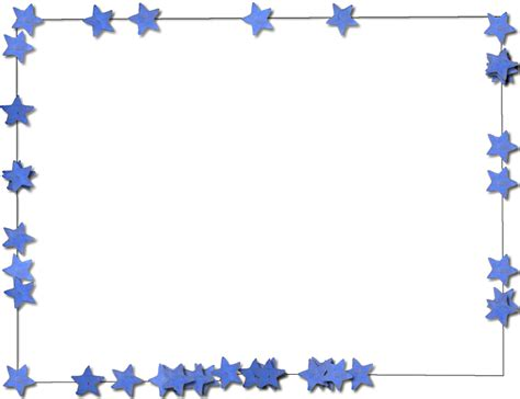 Blue Frame Png   ClipArt Best