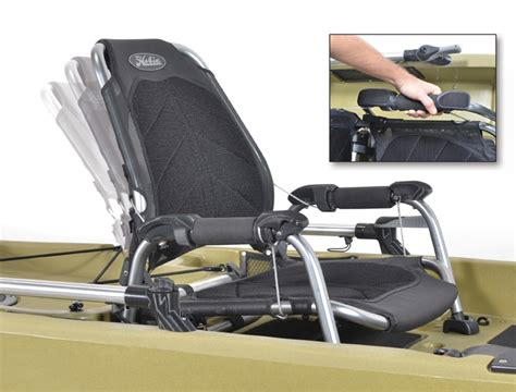 kayak raised seat new for 2013 in kayak models and features the ack