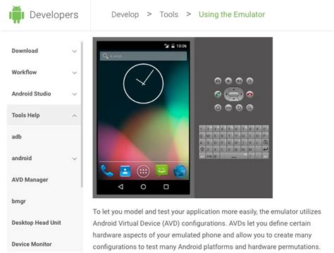 linux android emulator top 5 best android emulators for your pc mac or linux