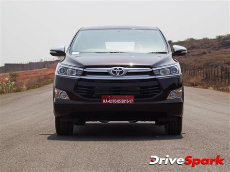 List Garnish Bumper Depan Honda Brv Br V new toyota innova crysta accessories list drivespark