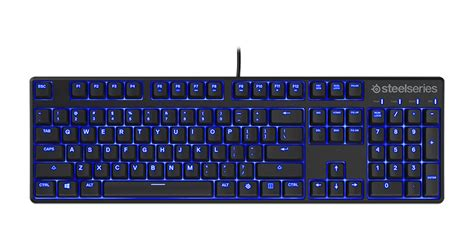 Keyboard Gaming 500 Ribuan apex m500 cherry mx or blue mechanical gaming keyboard