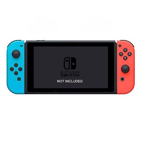 nintendo color 3 colors silicone cover nintendo switch controller