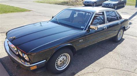 1988 jaguar xj6 parts 1988 jaguar xj6 for sale 1859549 hemmings motor news