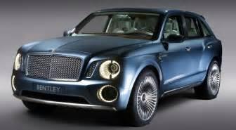 Maker Of Bentley Bentley Bentayga Cabin Interior Unveiled Youwheel