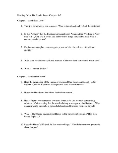 Scarlet Letter Quotes By Chapter. QuotesGram