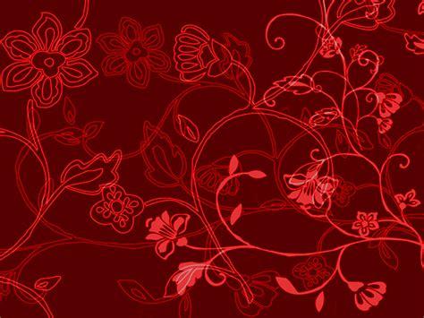 red flower black background wallpapersafari