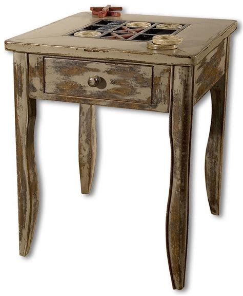 Tic Tac Toe Table Furniture