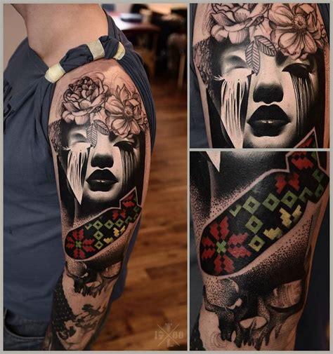 studio 77 tattoo 77 best timur lysenko artist redberry