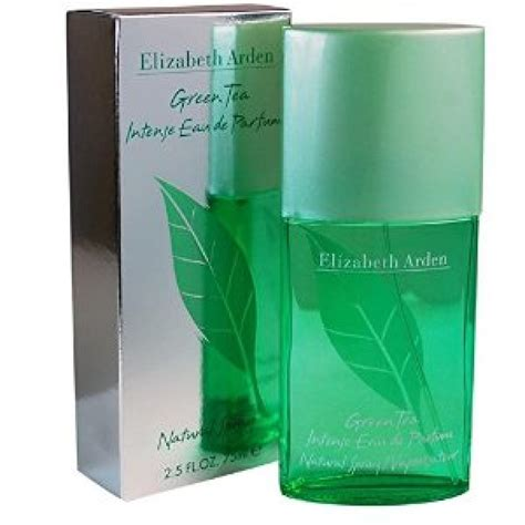 Parfum Green Tea elizabeth arden green tea 75ml edp for
