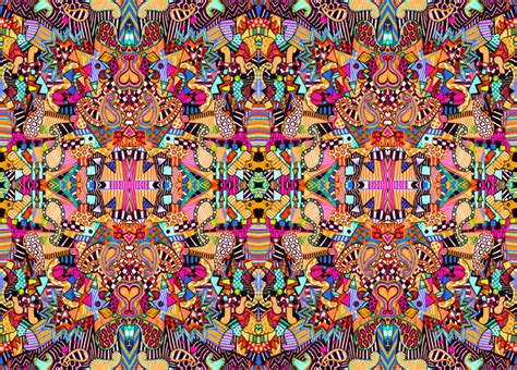 pattern repeat art repeat pattern 3 by paulalexanderthornto on deviantart