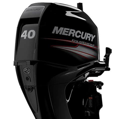 rubberboot met 40 pk mercury f 40 buitenboordmotor rubberboot centrum