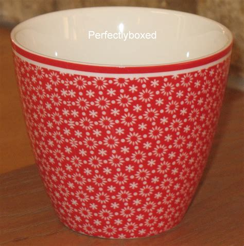 Gater Latte Pen vintage floral mugs www perfectlyboxed