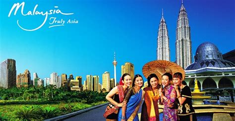 tourism malaysia promotes tier  cities  north indian