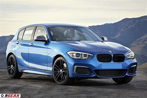 Bmw 1er 2018 Xdrive by 2018 Bmw M140i And M140i Xdrive The Sportiest Members Of