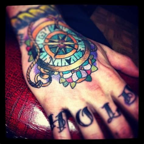 compass tattoo ink master 55 best images about tattoo traditional compass on