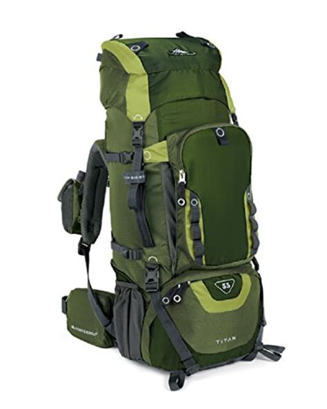 Cover Arcteryc 60 Liter the 10 best hiking backpacks of 2018