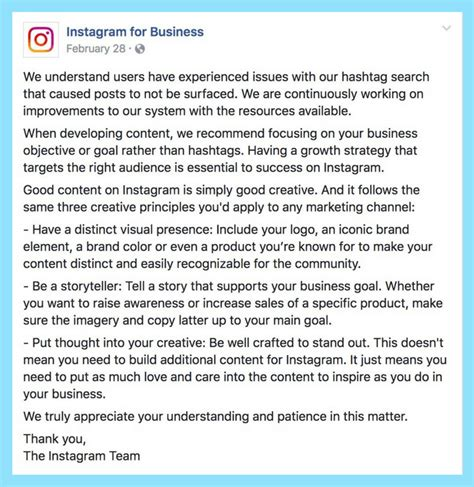 instagram might let you follow hashtags not just yolo how to use hashtags how many best ones and where to use them