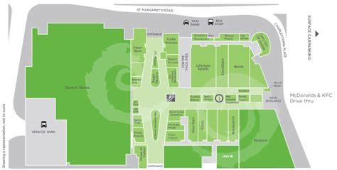 shopping mall floor plan pdf shop at charlestown north dublin shopping centre eat