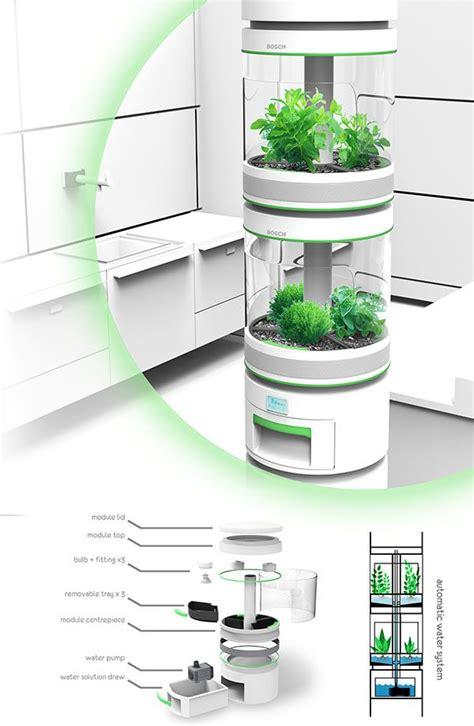 stem   indoor modular appliance   growing small