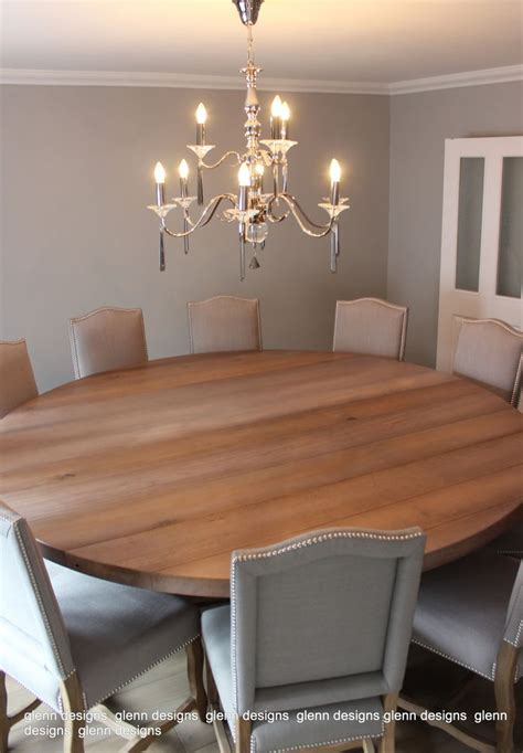 14 seater dining table 8 10 12 14 seater large solid oak dining table