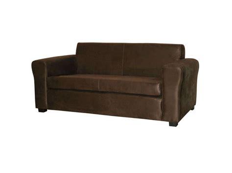 canapé lit de qualité banquette design tissu