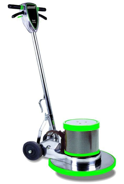 13 inch Bissell® Carpet Scrubber & Floor Buffer