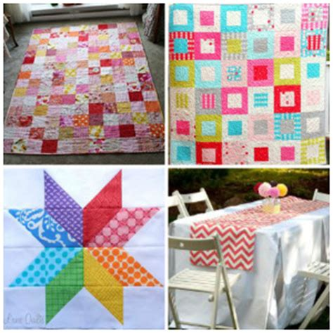 13 new free quilt patterns 8 easy quilt patterns