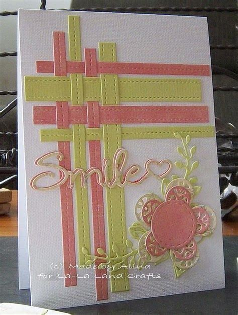 Handmade Cards Using Ribbon - 25 best ideas about handmade cards on cards