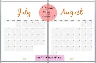 editable 2015 calendar template 25 best editable calendar templates 2015 designs free