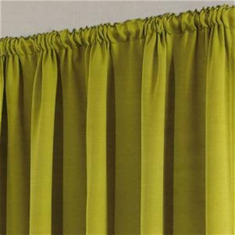 lined green curtains rio blackout lined green curtains harry corry limited