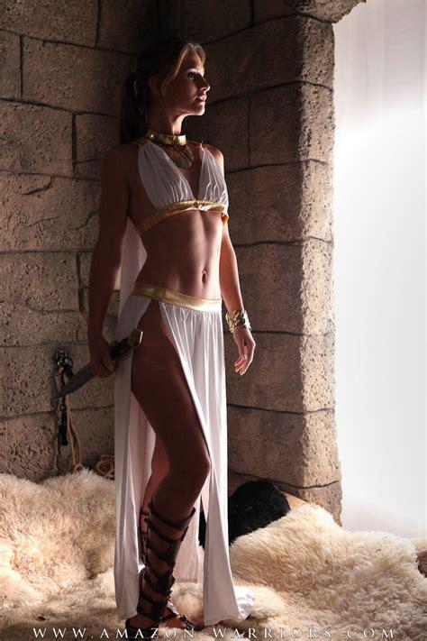 amazon warriors olaf winter deviantart talanis goddess of light by amazon warriors cosplays