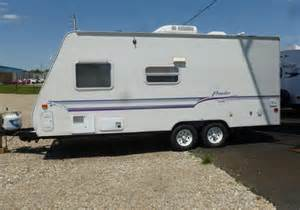 2000 fleetwood prowler 721c prowler travel trailer