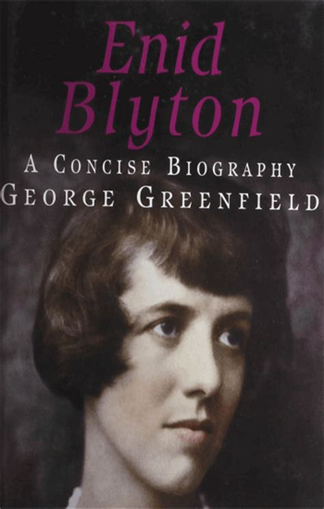 biography of enid blyton enid blyton s legacy of old fashioned adventure stories