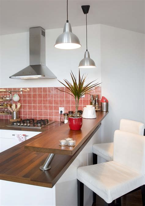 kitchen bench lights 10 tips for small kitchens topline ie