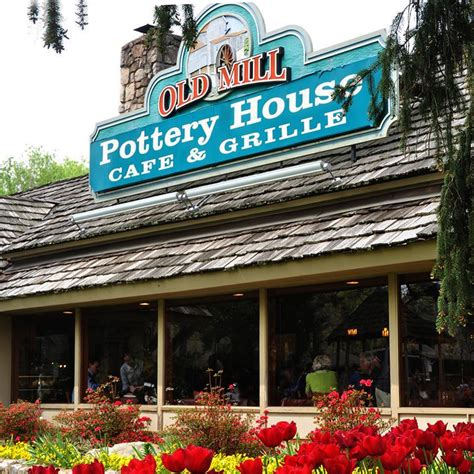 pottery house cafe 2015 favorite shows pea pickin hearts