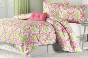 Lilly Pulitzer Duvet Cover Queen Pink Bedding