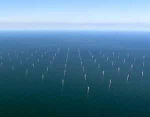 Lu Industri Clear Energy 60w floating offshore wind volumatrix