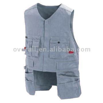 Outer Jeany Vest By Lava 2 Warna Supplier Baju Kekinian