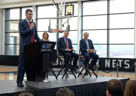 mikhail prokhorov bio the official site of the brooklyn nets prokhorov denies having offered sean marks the nets gm