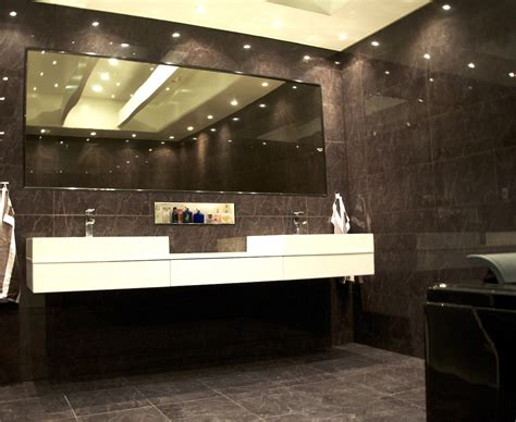 recessed lighting bathroom choosing the right bathroom light fixtures